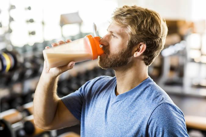 ¿Cuándo es el mejor momento para tomar batidos de proteína?