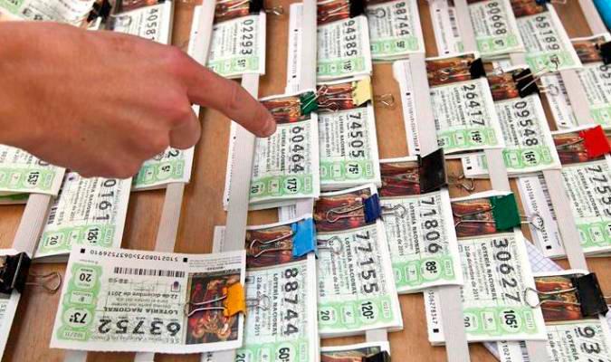 Un nuevo millonario en Sevilla. ¿Existe un método para ganarse la lotería?
