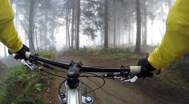 Ciclismo, una necesidad.